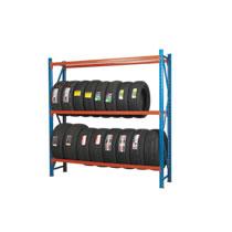 Tyre Racking & Trolleys
