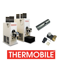 Replacement Spare Parts for Thermobile SB Series Heaters and Waste Oil Heaters