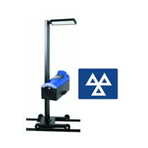 MOT Headlight Beam Testers