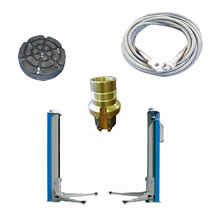 Vehicle Lift Spares