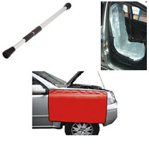 Vehicle Protection Tools & Accesories