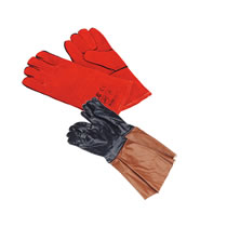 Welding Gloves & Gauntlets