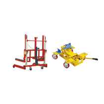 Wheel Removal Trolleys & Lifters
