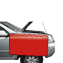 Vehicle Wing Covers