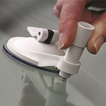 Windscreen Repair Tools
