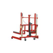 Wheel Removal Trolleys & Lifters