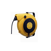 Zeca Wall Mounted Cable Reels