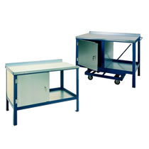 Workbenches & Trolleys