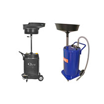 Waste Oil Drainers