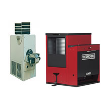 Workshop Heating Systems